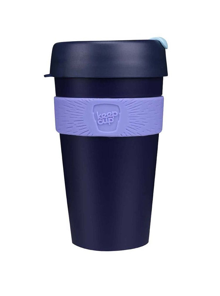 Designový cestovní hrnek KeepCup Blueberry Large