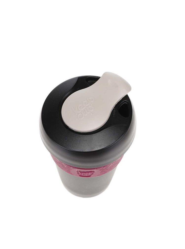 Dizajnový cestovný hrnček KeepCup Molasses SiX Ounce