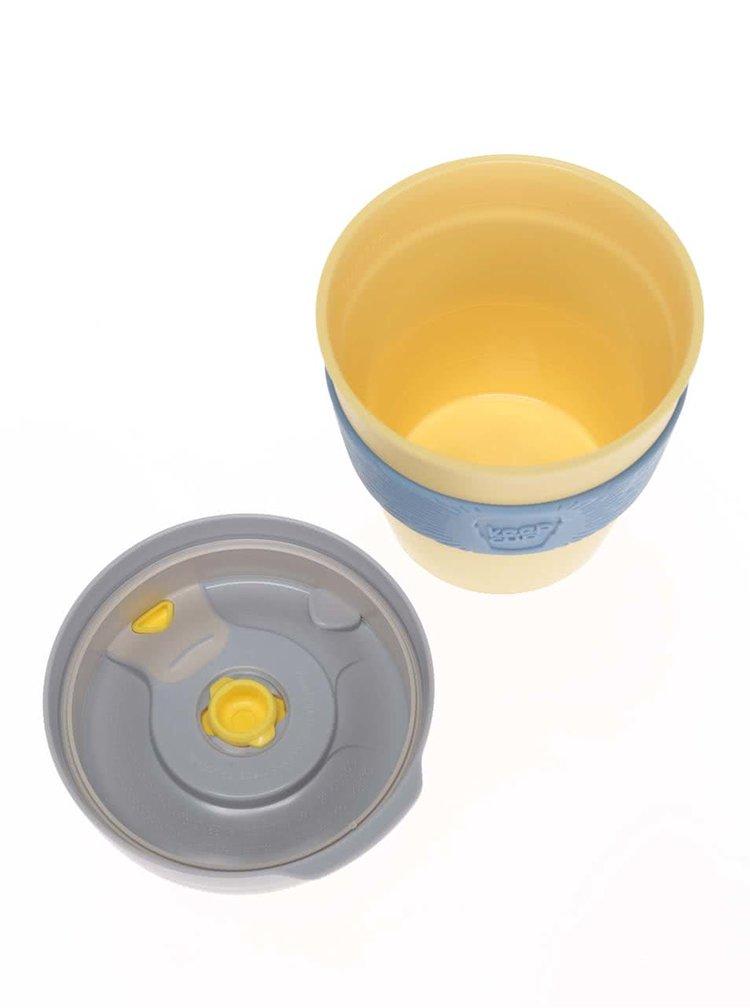 Designový cestovní hrnek KeepCup Lemon Small