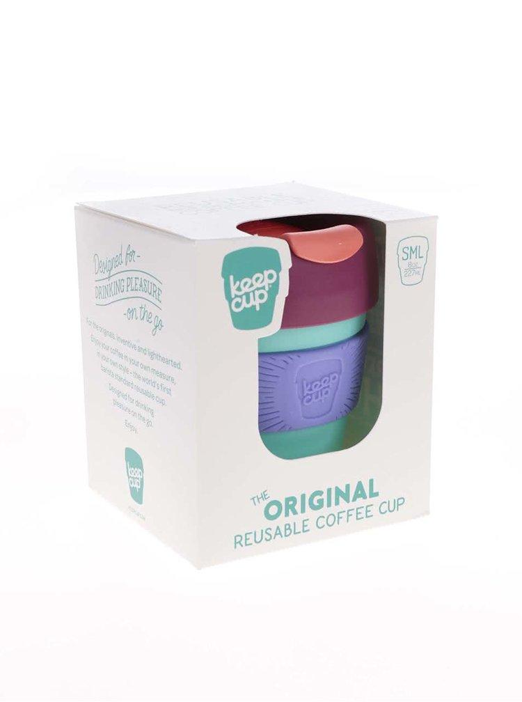 Dizajnový cestovný hrnček KeepCup Blossom Small