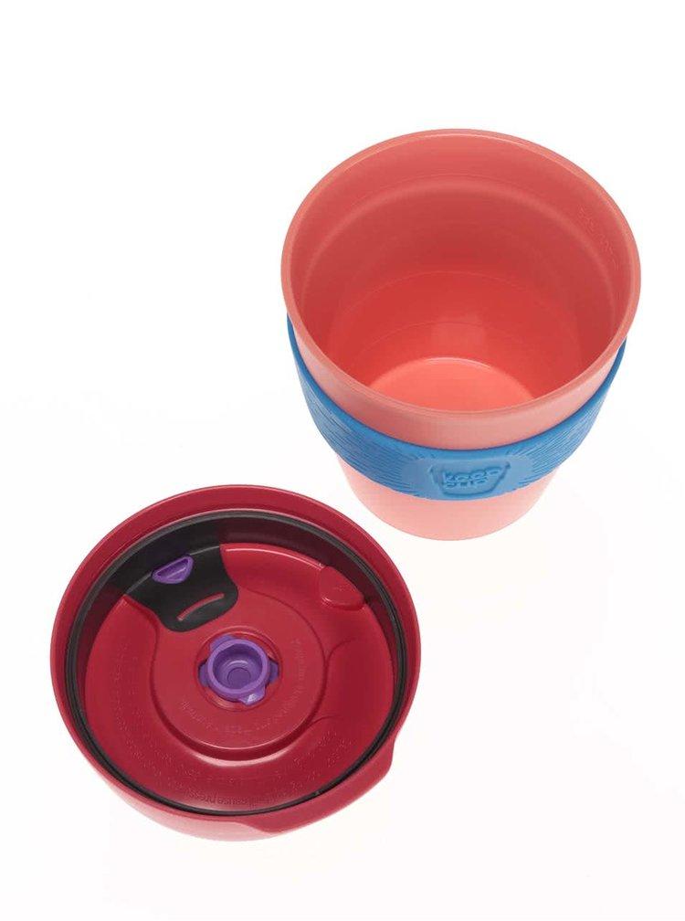 Dizajnový cestovný hrnček KeepCup Tea Rose Small