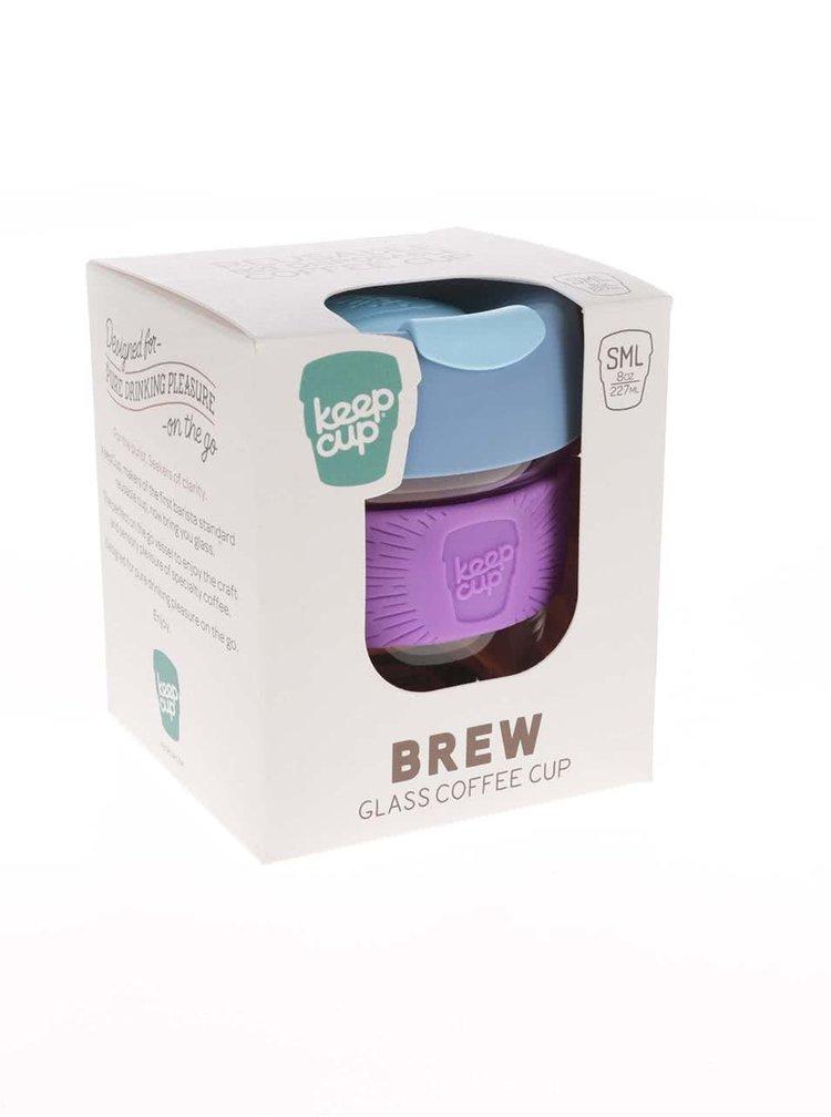 Cană mică de călătorie KeepCup Brew Lavender
