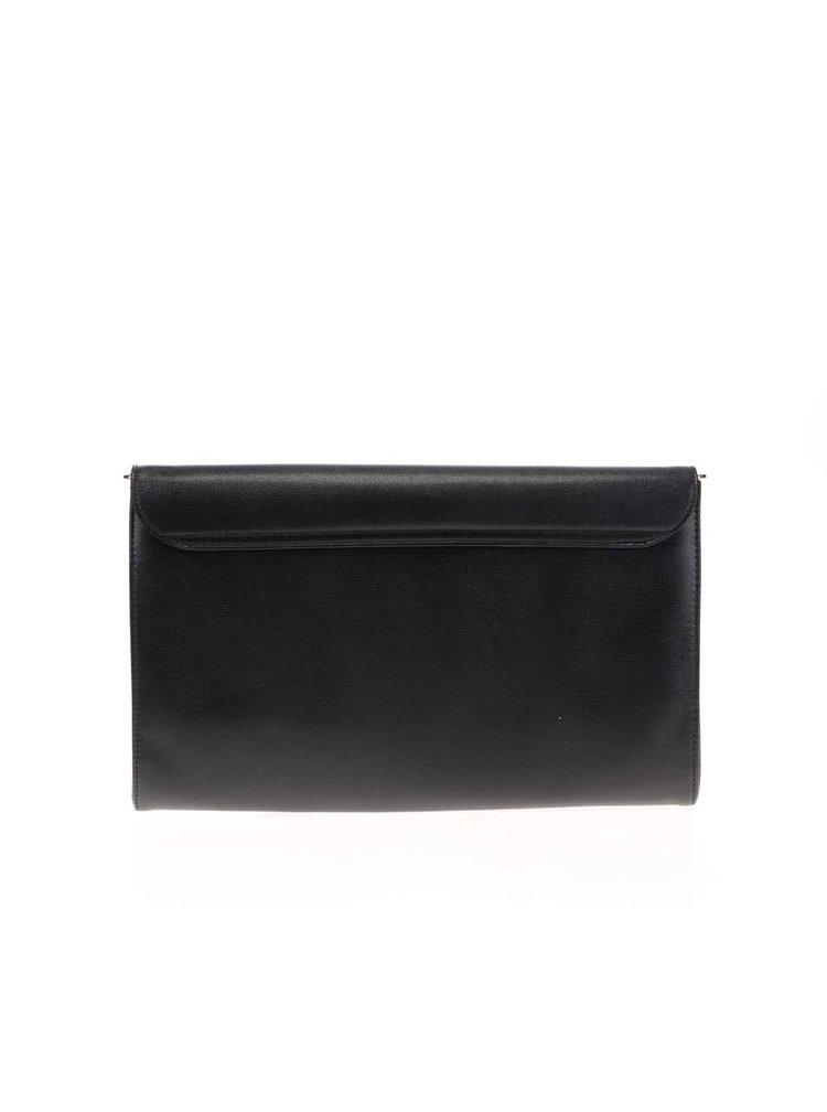 Černá kabelka s mašličkou LYDC