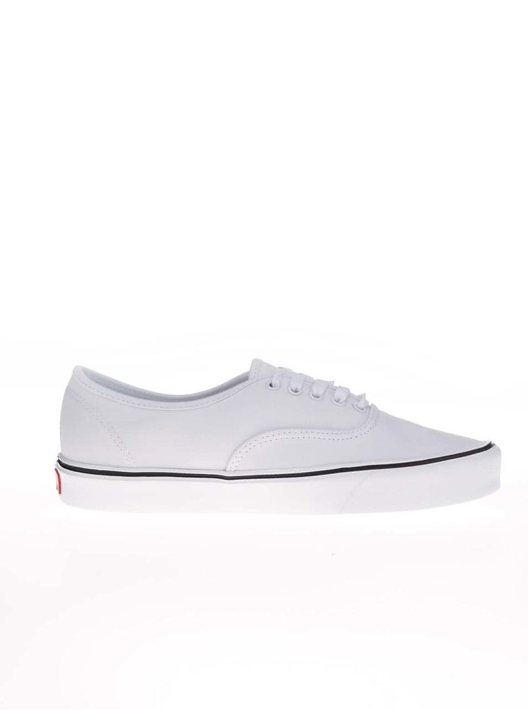Teniși VANS Authentic Lite albi