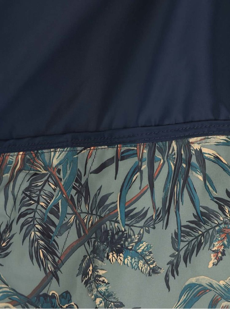 Tmavě modrá bunda Jack & Jones Jay