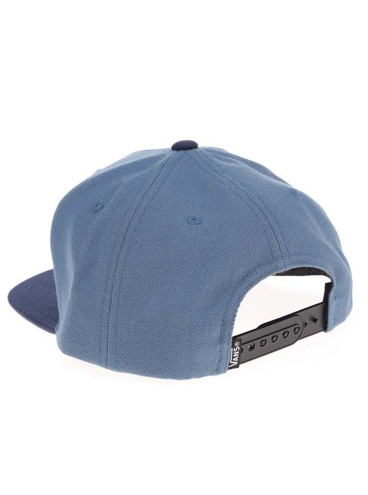 Modrá pánská kšiltovka Vans