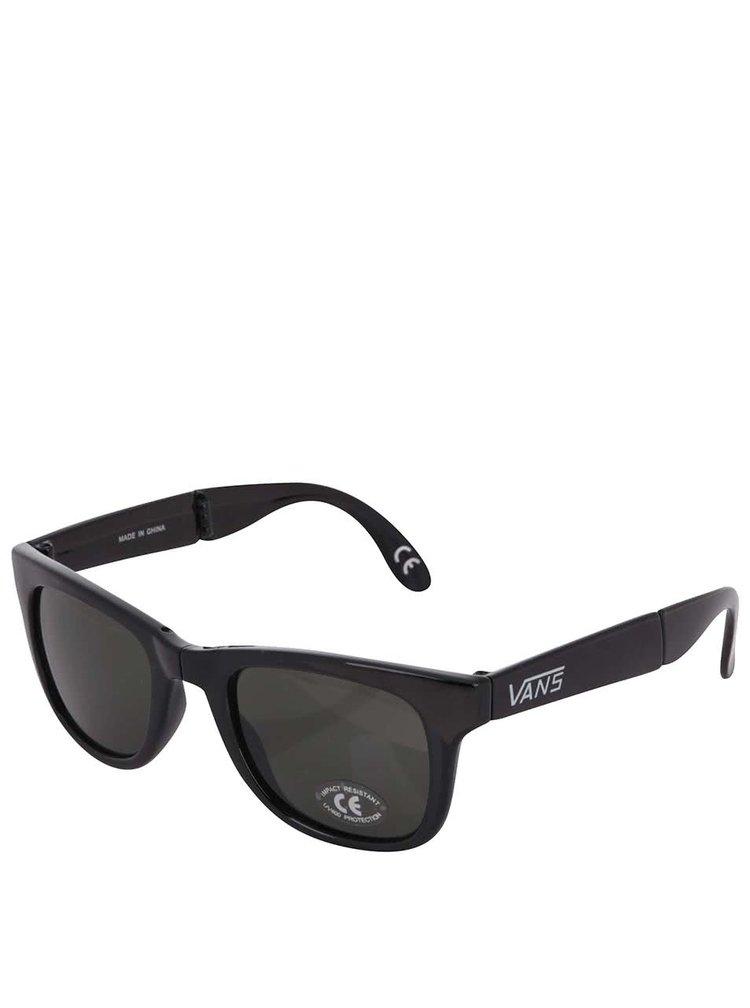 Ochelari de soare VANS negri