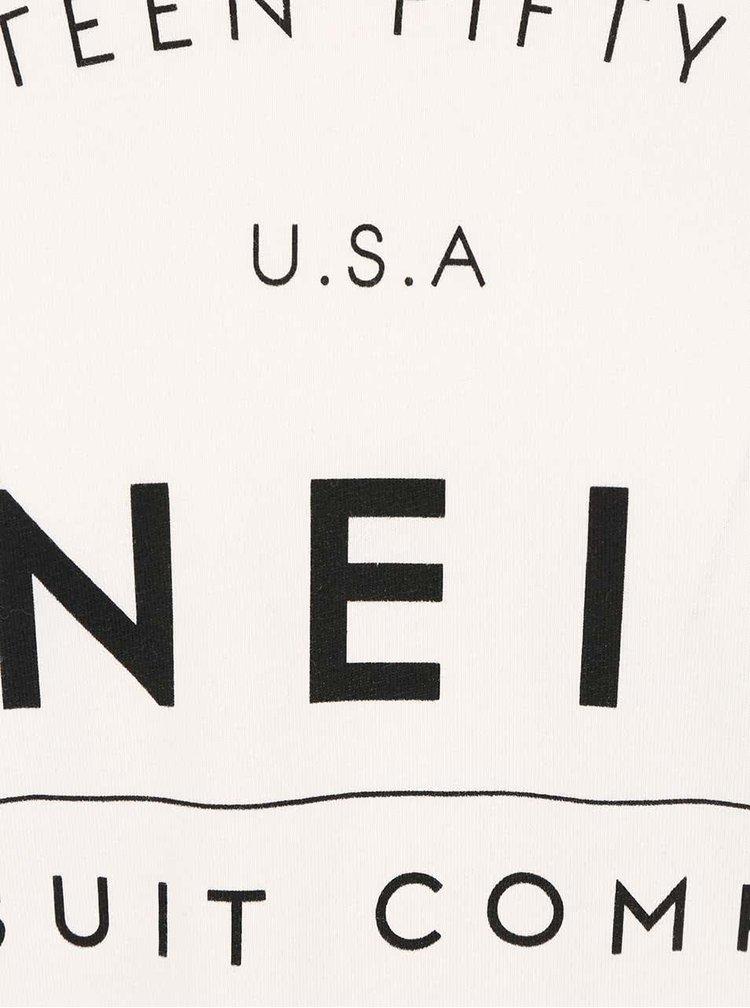 Krémové pánské triko O'Neill Type