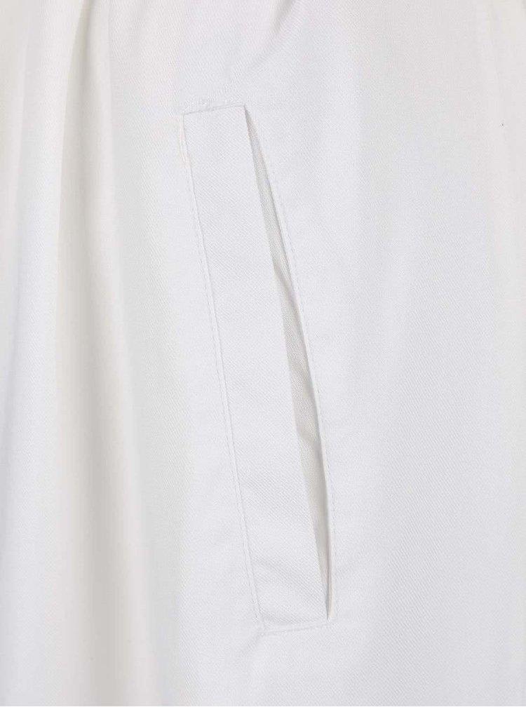 Krémové šaty Broadway Gwyn