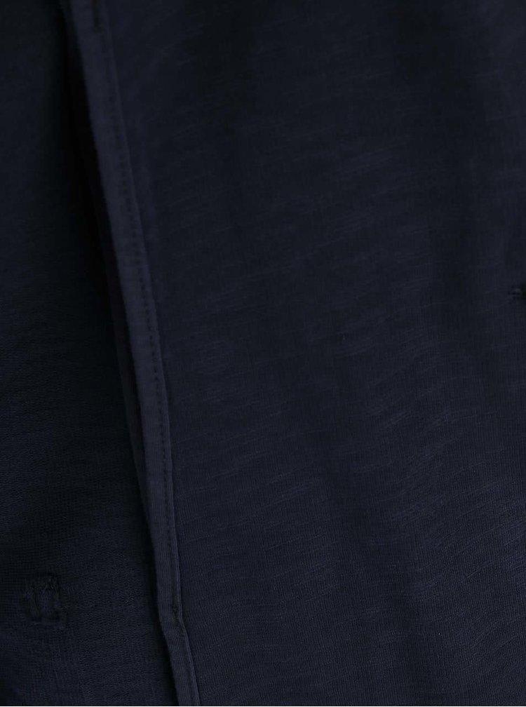 Tmavě modré sako s.Oliver