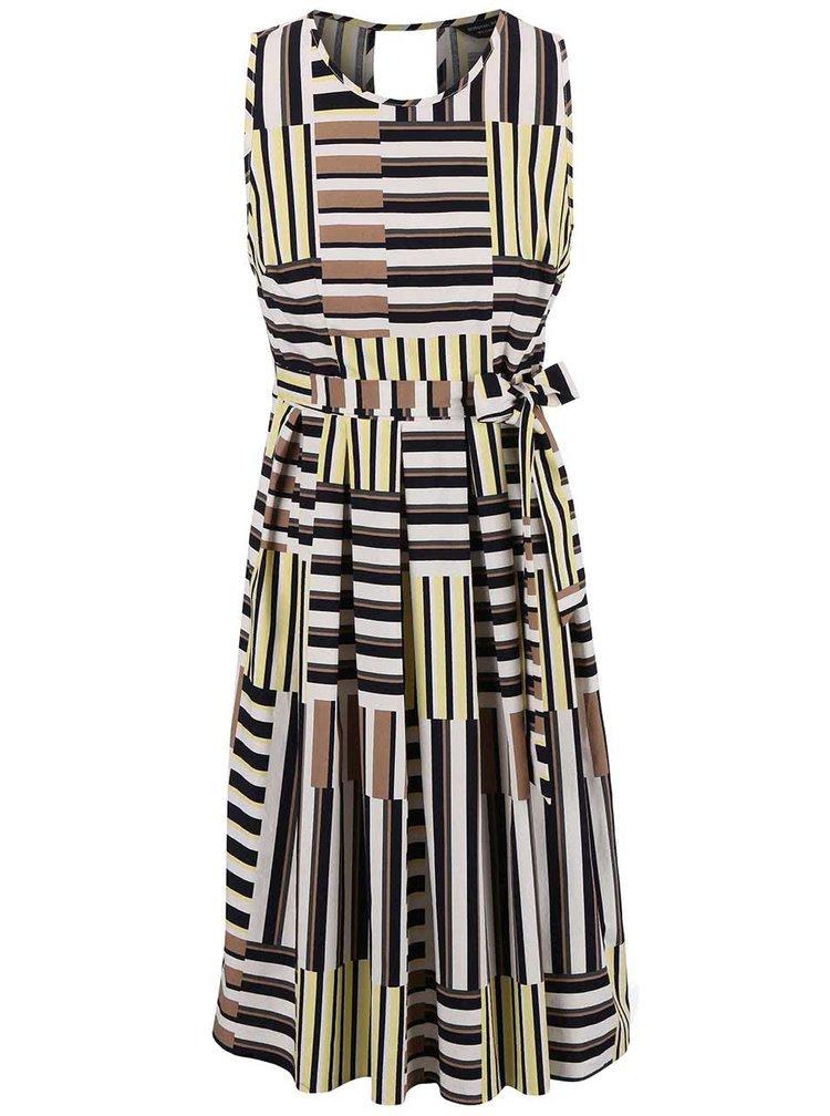 Vzorované šaty Dorothy Perkins