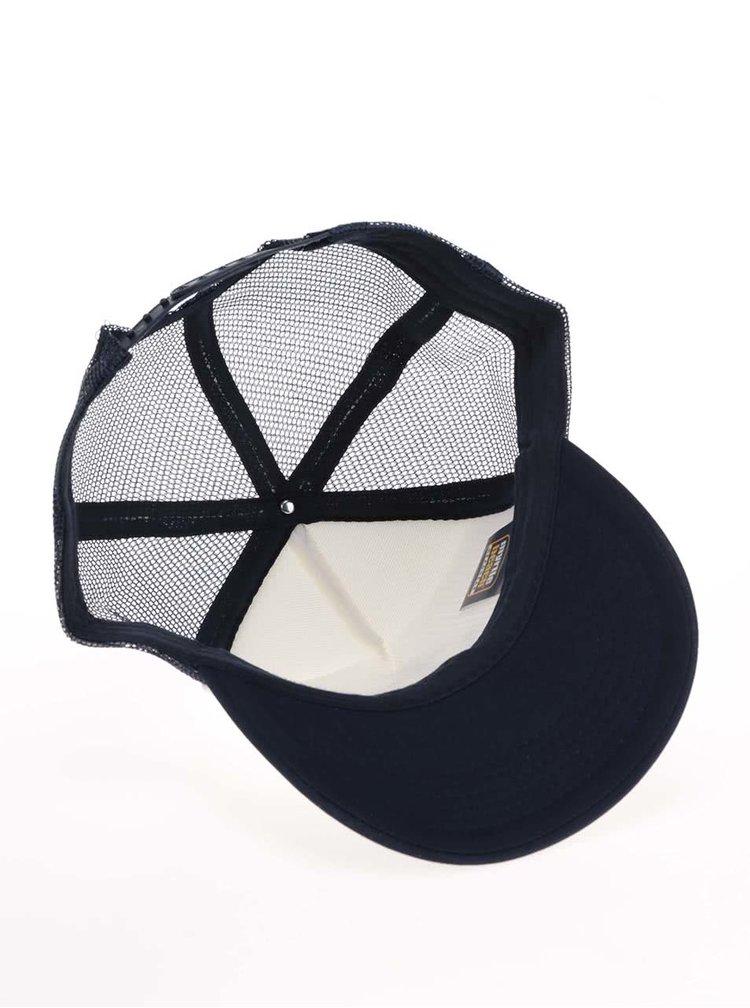 Modro-bílá kšiltovka ZOOT Originál Kotva