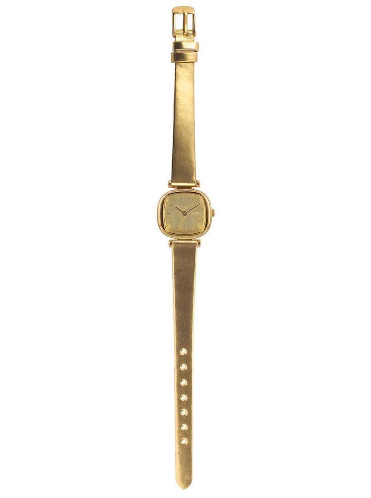 Ceas Komono Moneypenny Metallic Gold auriu de damă