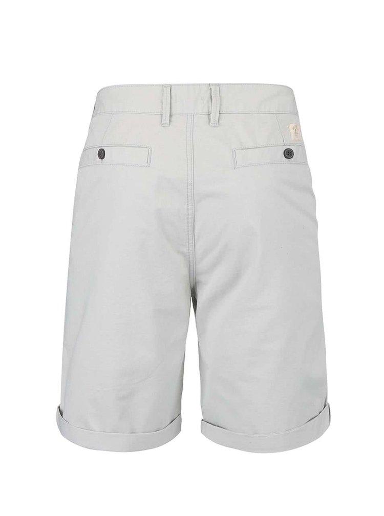 Pantaloni scurți gri Bellfield Polstead