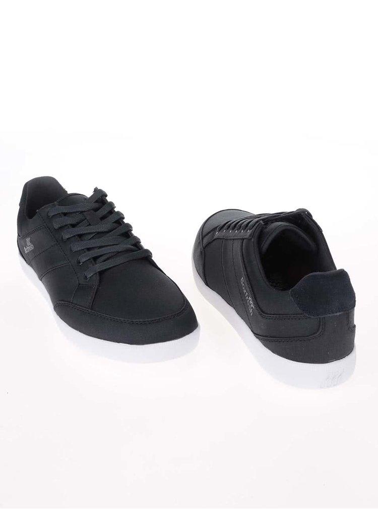 Pantofi sport Boxfresh Creeland albastru închis