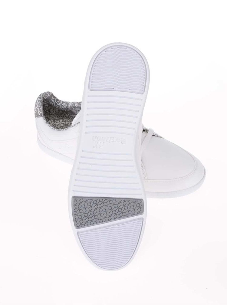 Pantofi sport Boxfresh Creeland alb