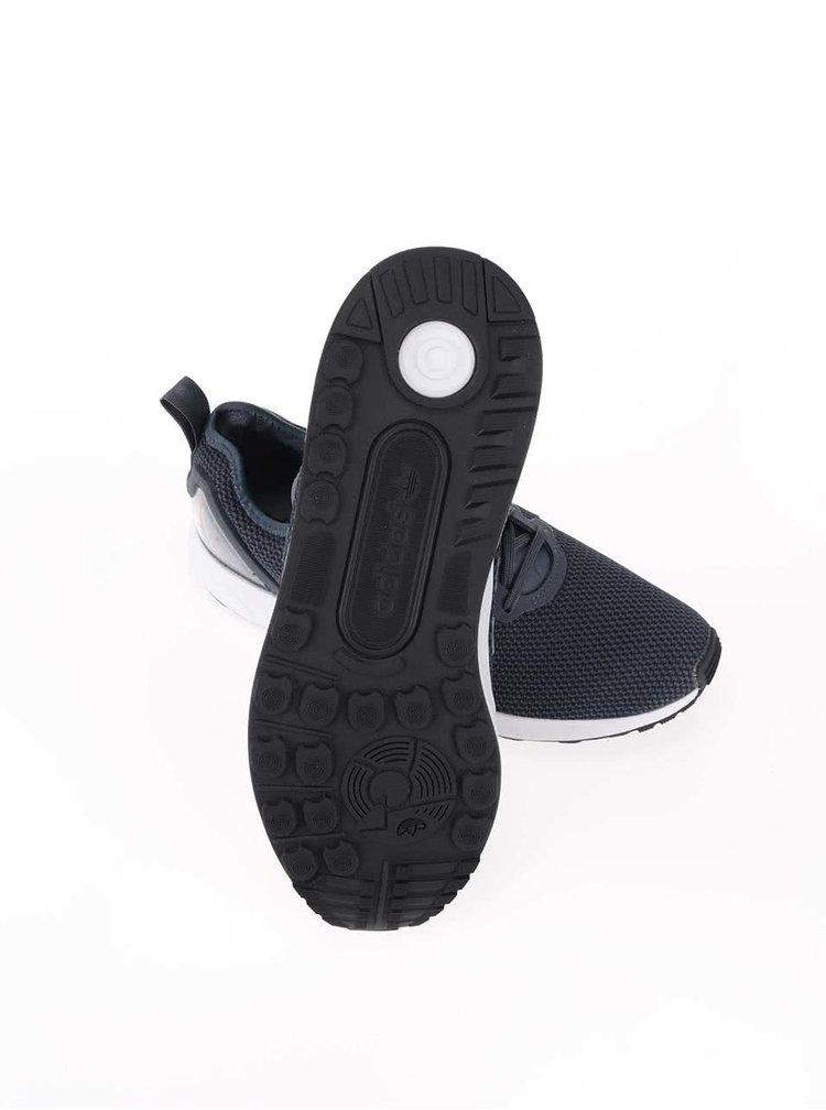 Tmavě modré pánské tenisky adidas Originals ZX Flux ADV