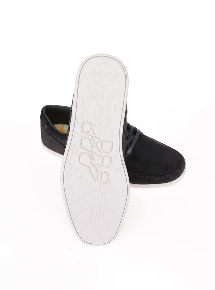 Pantofi sport din piele Boxfresh Spencer negri