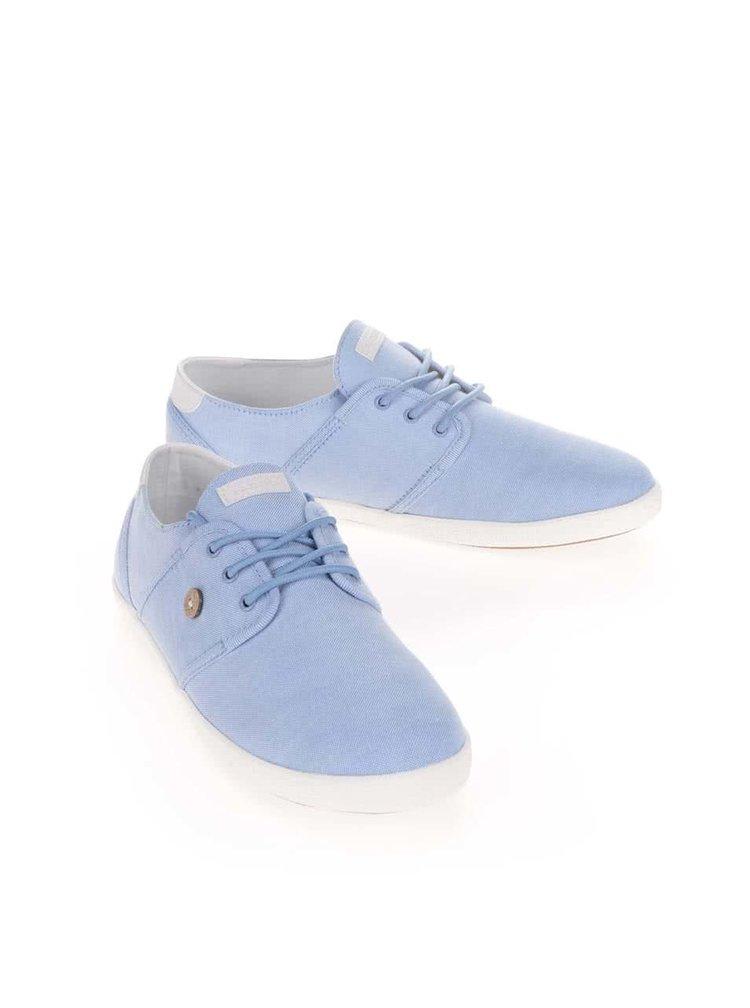 Tenisi Faguo Cypress albastri deschisi de dama
