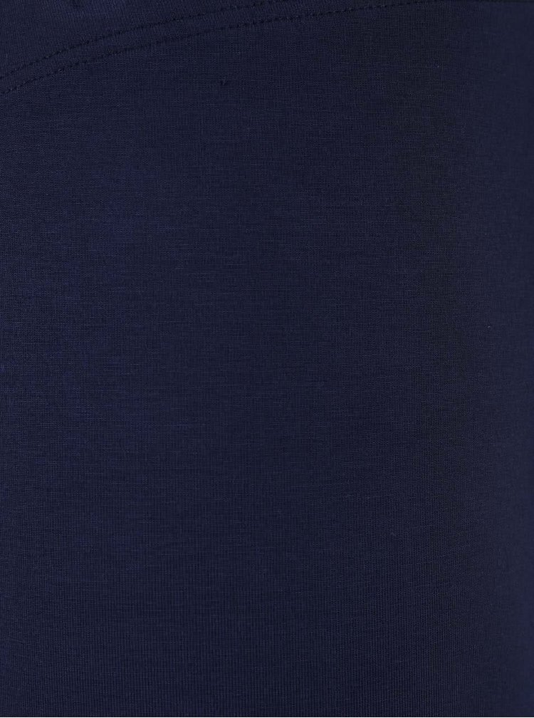 Colanți Dorothy Perkins Curve albastru închis