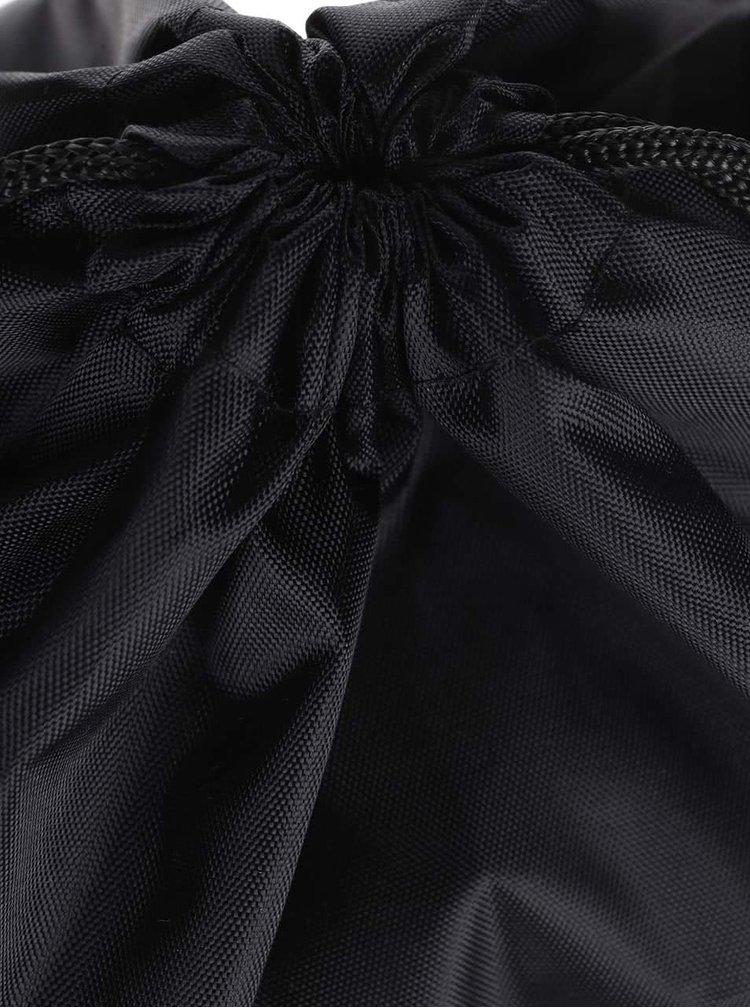 Tyrkysové dvoudílné plavky s tropickým vzorem Relleciga