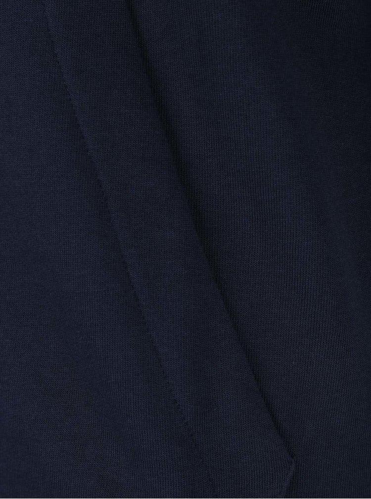 Hanorac Jack & Jones Batch albastru inchis