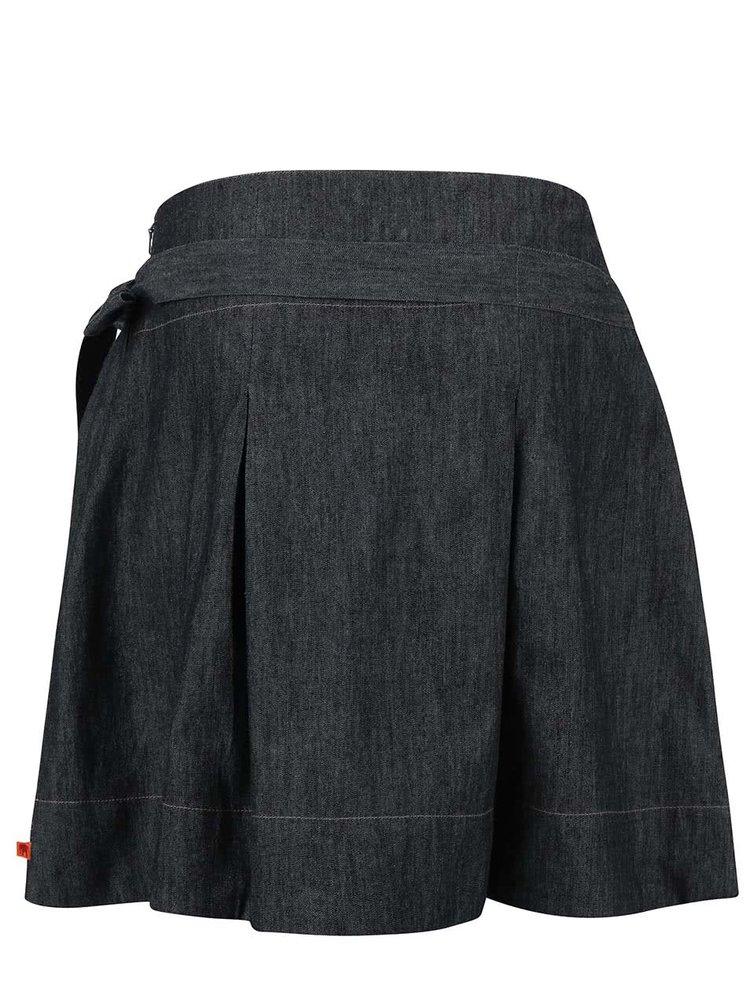 Šedomodrá sukně Tranquillo Breeze