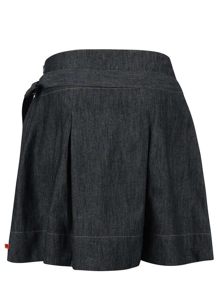 Sivomodrá sukňa Tranquillo Breeze