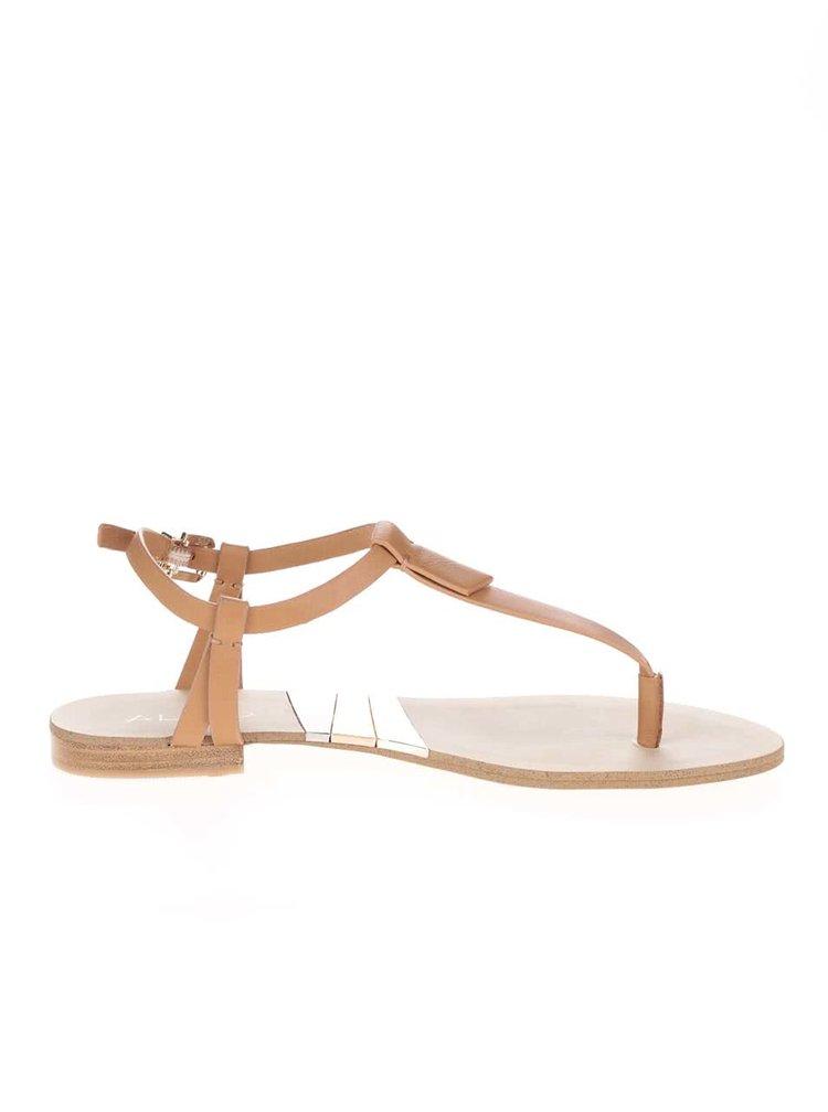 Sandale ALDO Susie maro