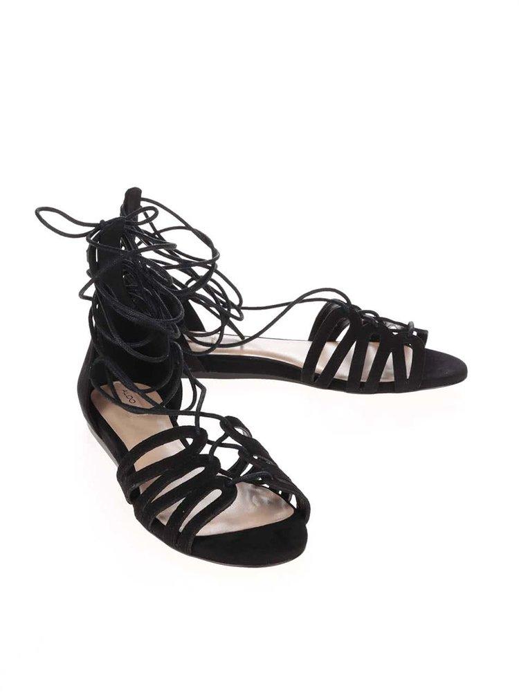 Sandale ALDO Elireven negre