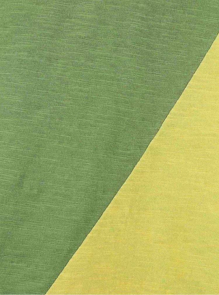 Rochie Tranquillo June verde deschis