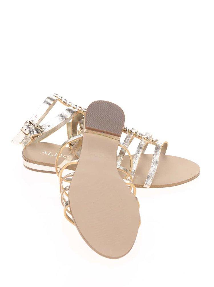 Sandale ALDO Fishwick aurii