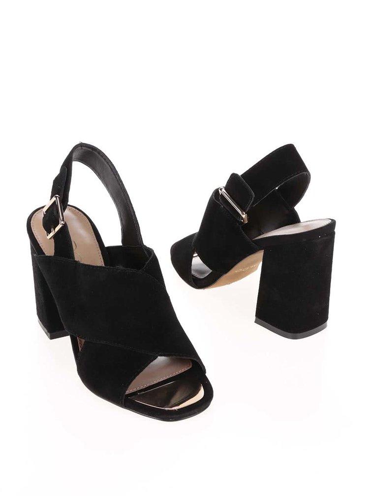 Sandale ALDO Joli negre