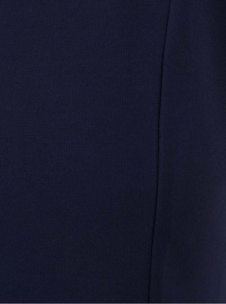 Tmavomodré šaty Fever London Margate Cheyenne