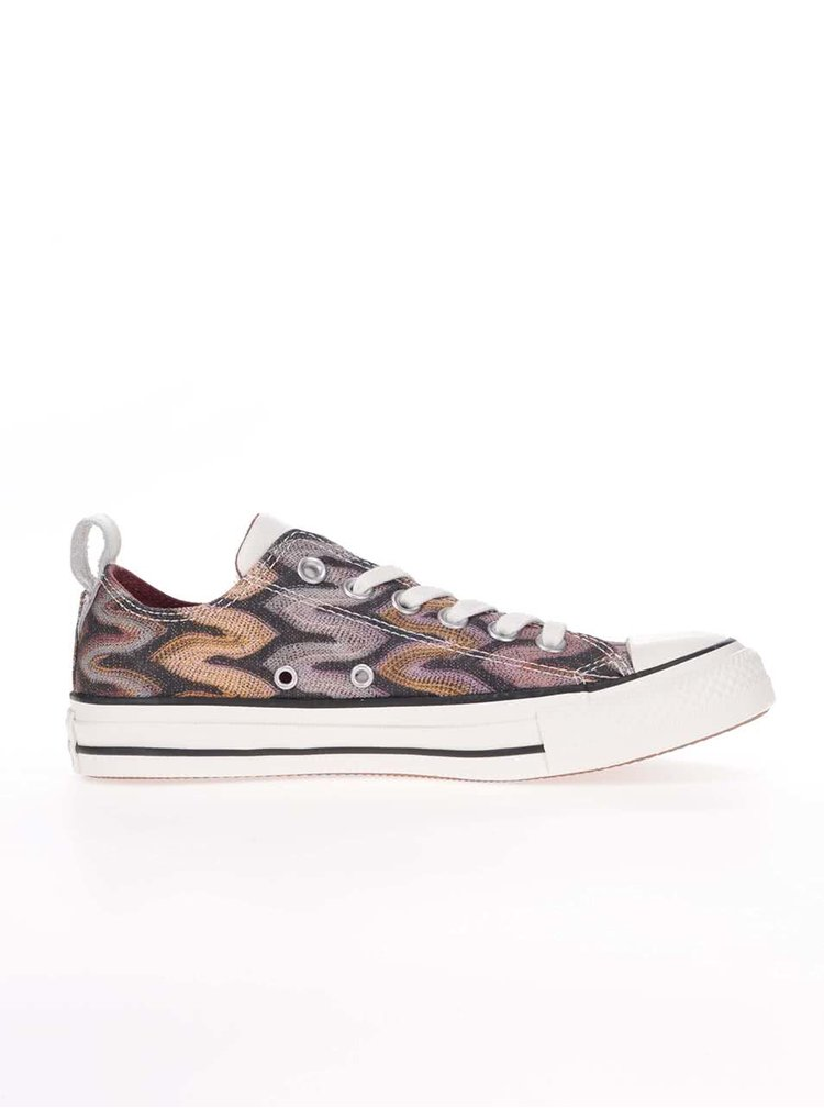 Tenisi Converse Chuck Taylor All Star colorati
