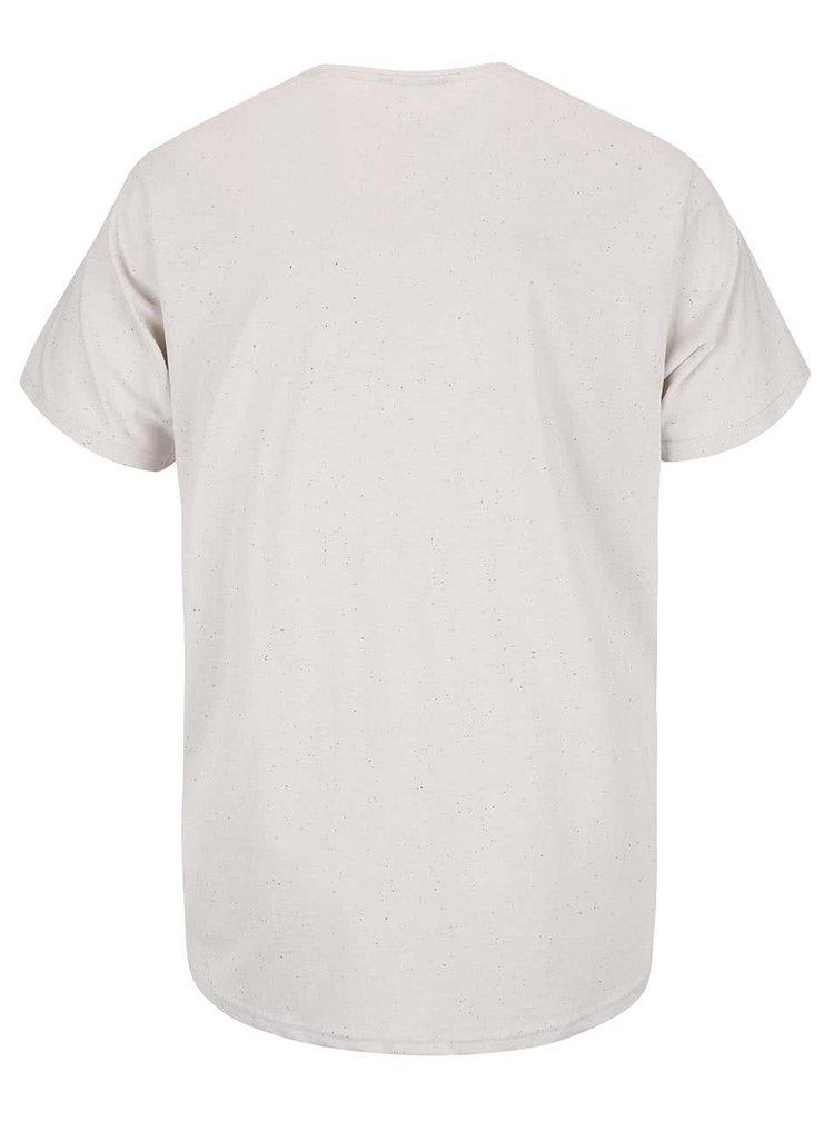 Krémové triko ONLY & SONS Kraken
