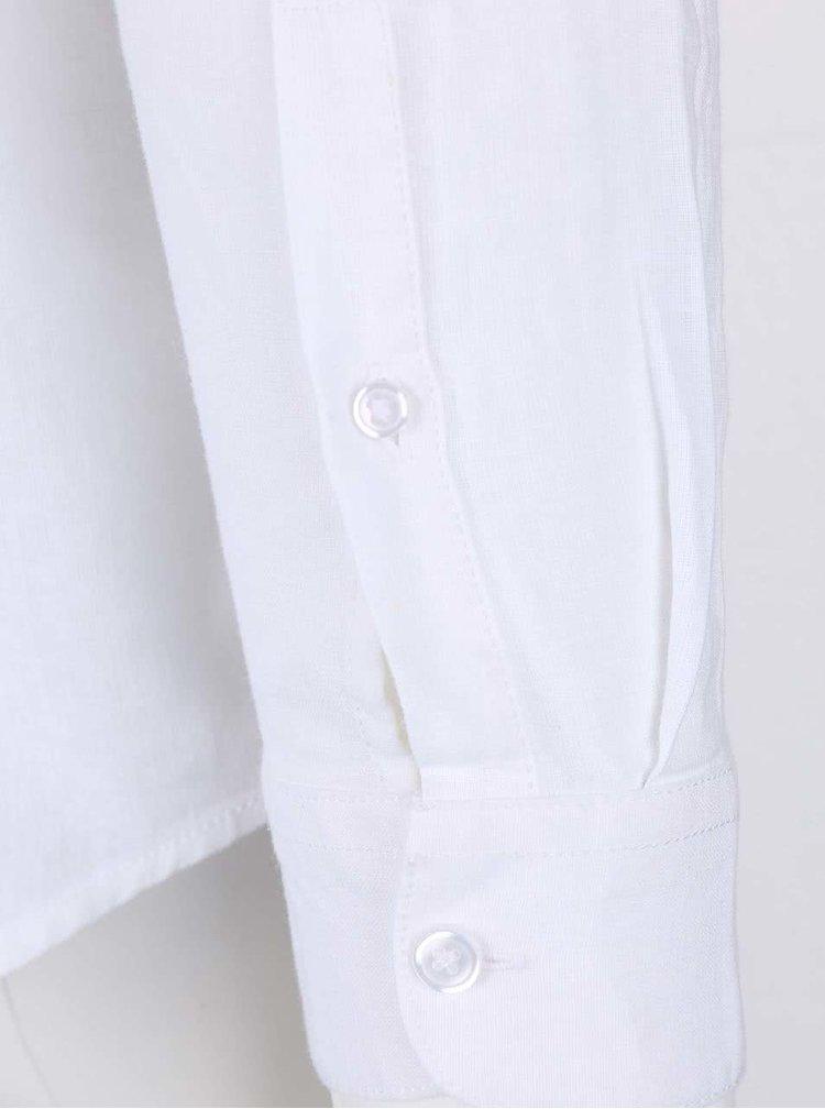 Bílá košile ONLY & SONS Hans