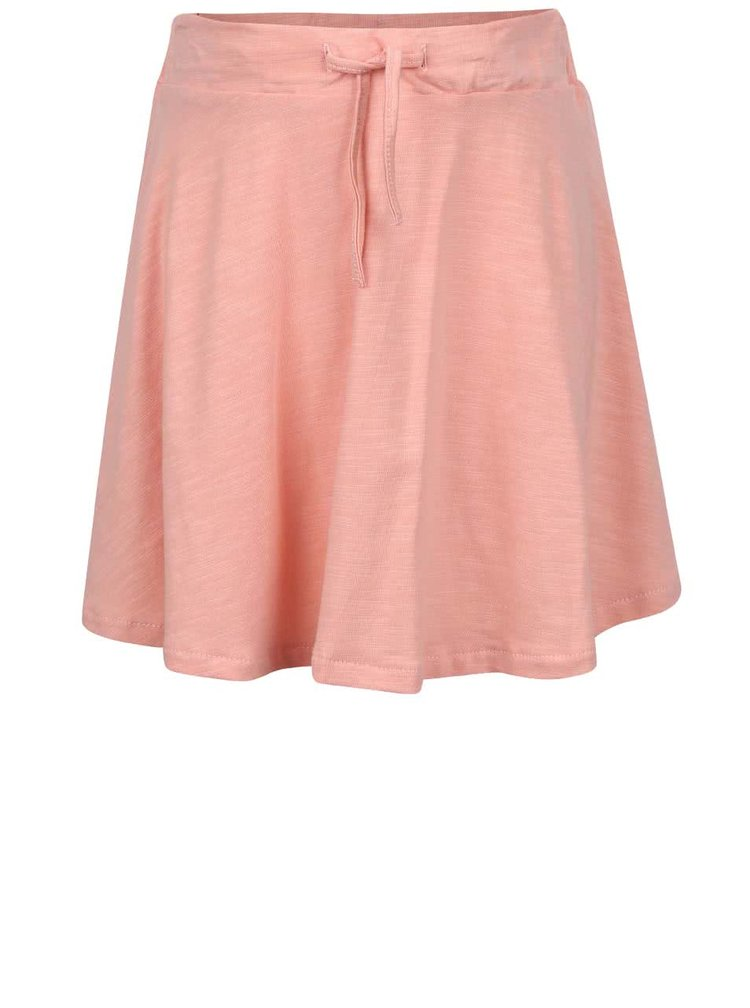 Ružová dievčenská sukňa name it Tiseon