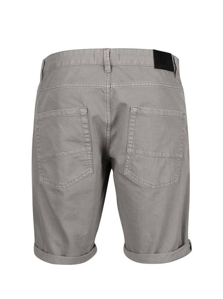 Pantaloni scurti Shine Original Wardell gri