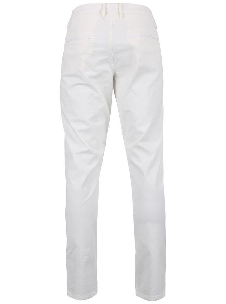 Pantaloni Selected Homme Luca crem
