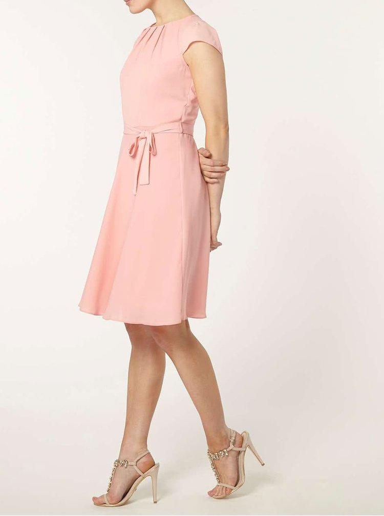 Rochie Dorothy Perkins roz