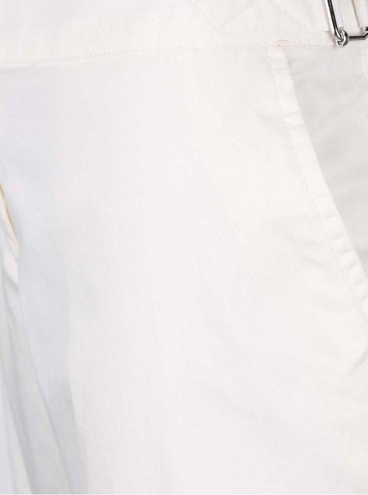 Krémové šortky Dorothy Perkins