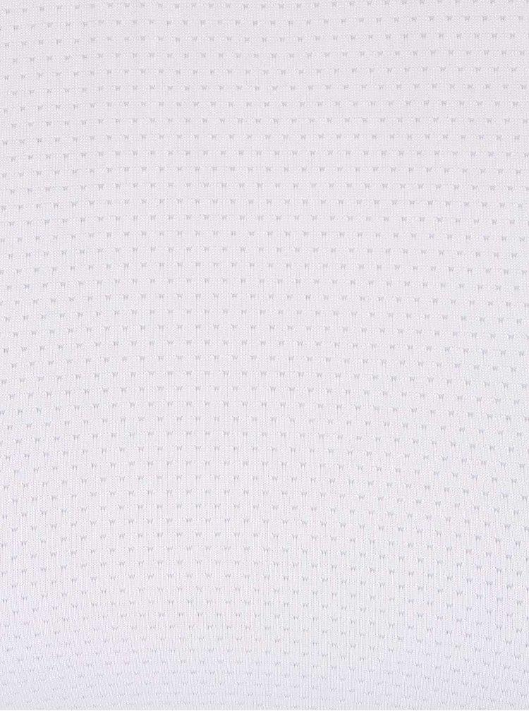 Bílý horní díl plavek VERO MODA Mille