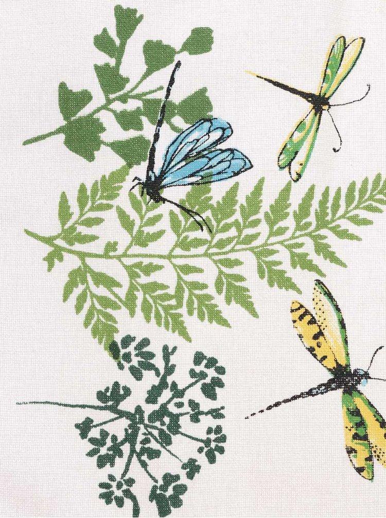 Set de 3 prosoape Cooksmart Dragonflies