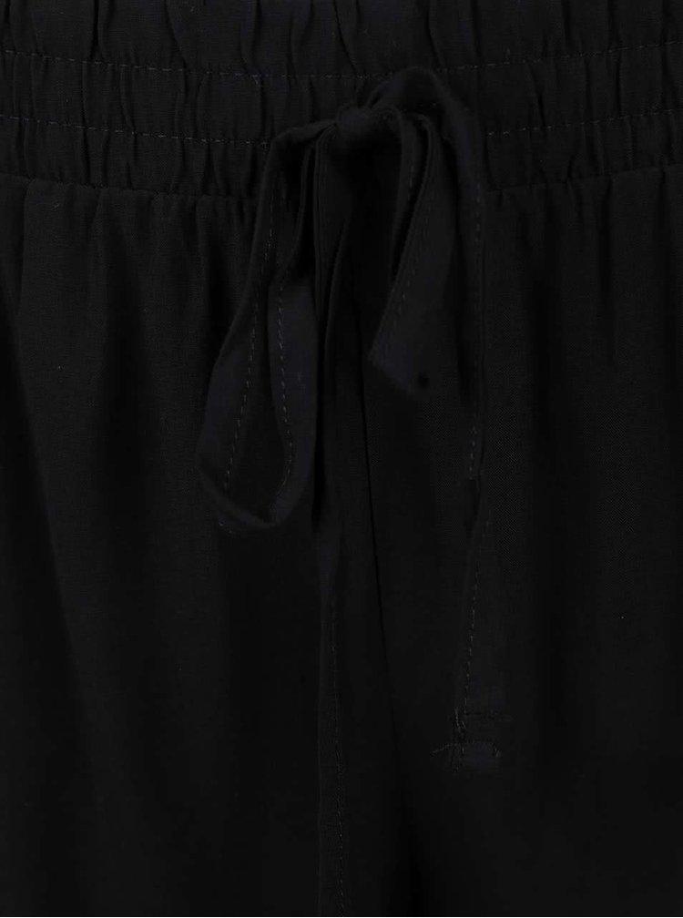 Čierne kraťasy Haily´s Chloe