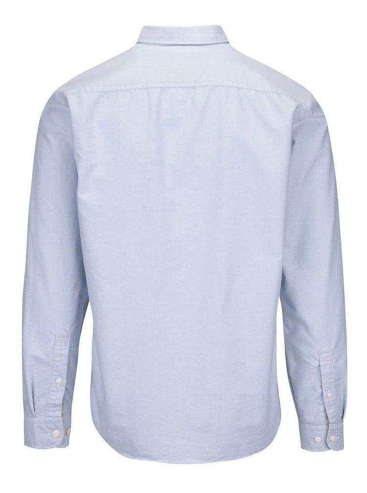 Světle modrá pánská košile Lindbergh