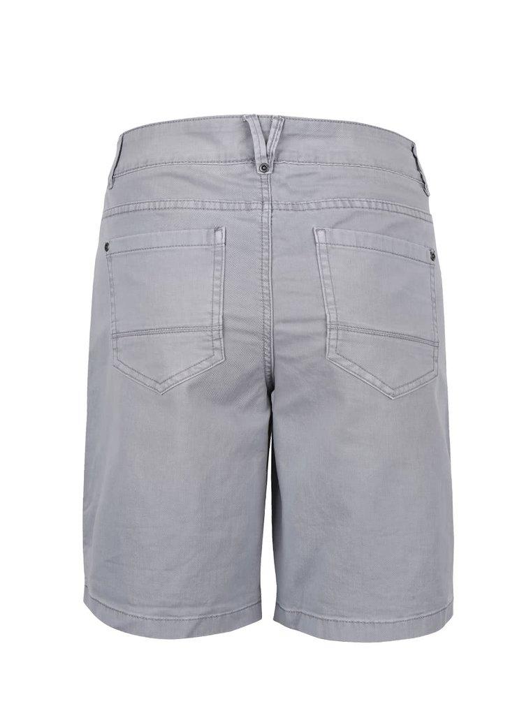 Pantaloni de damă s.Oliver gri
