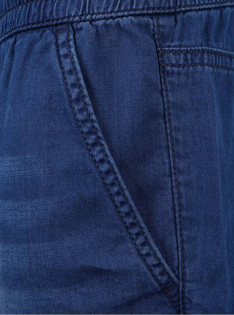 Salopeta din denim s.Oliver albastra