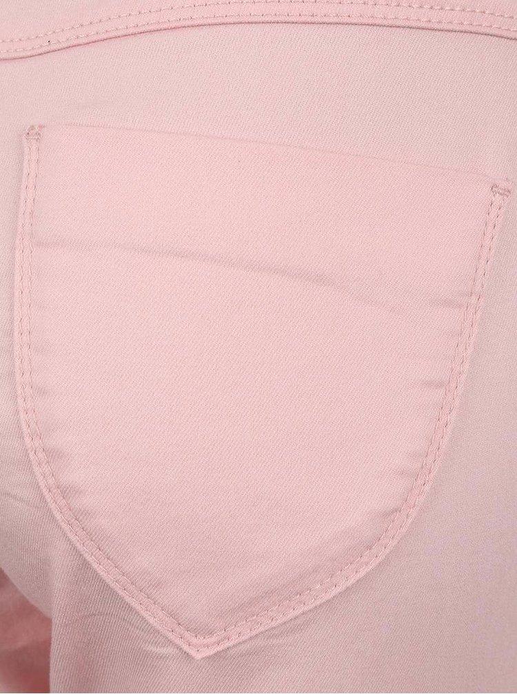 Ružové nohavice Dorothy Perkins