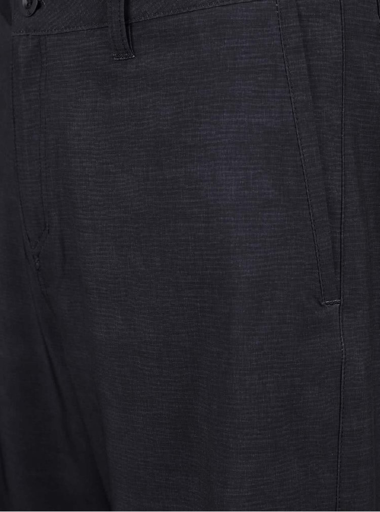 Pantaloni scurți Quiksilver Platypus Amp 21 negri